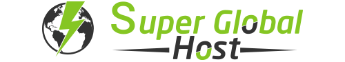 Super Global Host Coupons & Promo codes